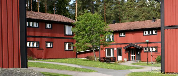 Folkhogskola Adelfors Internat